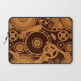 Clockwork 1 Laptop Sleeve