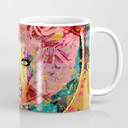 Flower girl 2.0 Coffee Mug