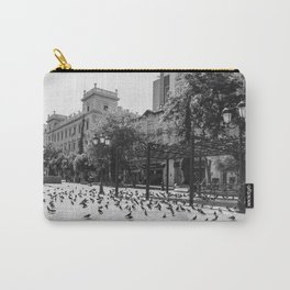 Kotzia Square, Athens Carry-All Pouch