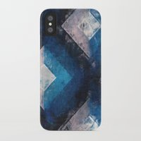 the xx iPhone & iPod Cases featuring XX by Diego Tirigall