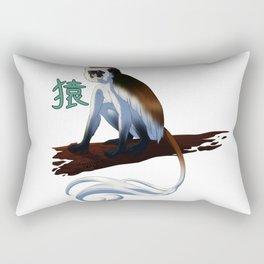2016-Year of the Monkey Rectangular Pillow