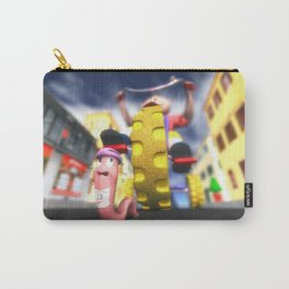 Extreme Race Carry-All Pouch