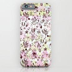 TATTOOS LOVE Slim Case iPhone 6s