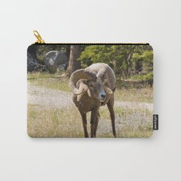 A Watchful Eye Carry-All Pouch