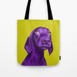 The Dogs: Guy Tote Bag