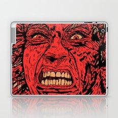 Total Schwarzenegger Laptop & iPad Skin