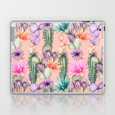 Cacti Love Laptop & iPad Skin