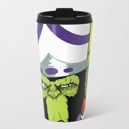 Mojojojo - planet of the apes Travel Mug