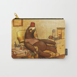 YOU ARE SLOTH! Carry-All Pouch