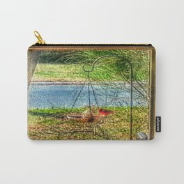 'Daughter of the Sun' Carry-All Pouch