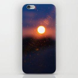 Sunrise.. Sunset.. iPhone Skin