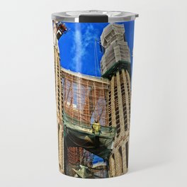 Sagrata Familia Travel Mug