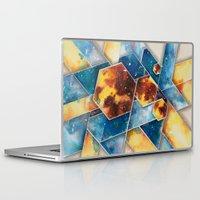 prometheus Laptop & iPad Skins featuring :: Prometheus :: by Antonio Holguin