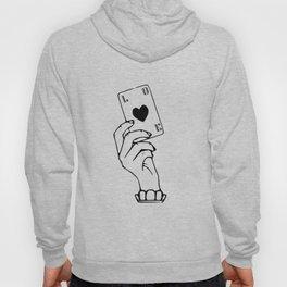 Love card Hoody