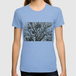 Leafless Tree in Winter I T-shirt