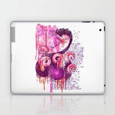 Mystery Laptop & iPad Skin