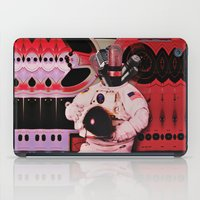 sonic iPad Cases featuring Sonic Explorer by JustinPotts
