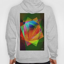 """ The extreme purity can contemplate the pure and the impure ""  Hoody"
