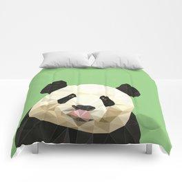 PANDA TOUNGE Comforters