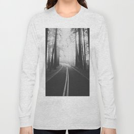 ROAD TRIP III / California Long Sleeve T-shirt