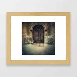 Precious Time Framed Art Print