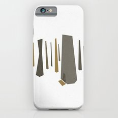 Welcome Slim Case iPhone 6s