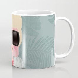 Ladies who lunch Coffee Mug