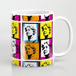EMMELINE PANKHURST - BRITISH SUFFRAGETTE / POLITICAL ACTIVIST Coffee Mug