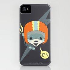 Callsign: Bandit Slim Case iPhone (4, 4s)