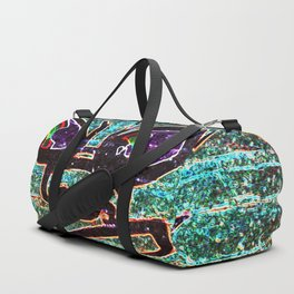 Graffiti 7 Duffle Bag