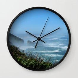 At Devils Elbow Bay Wall Clock