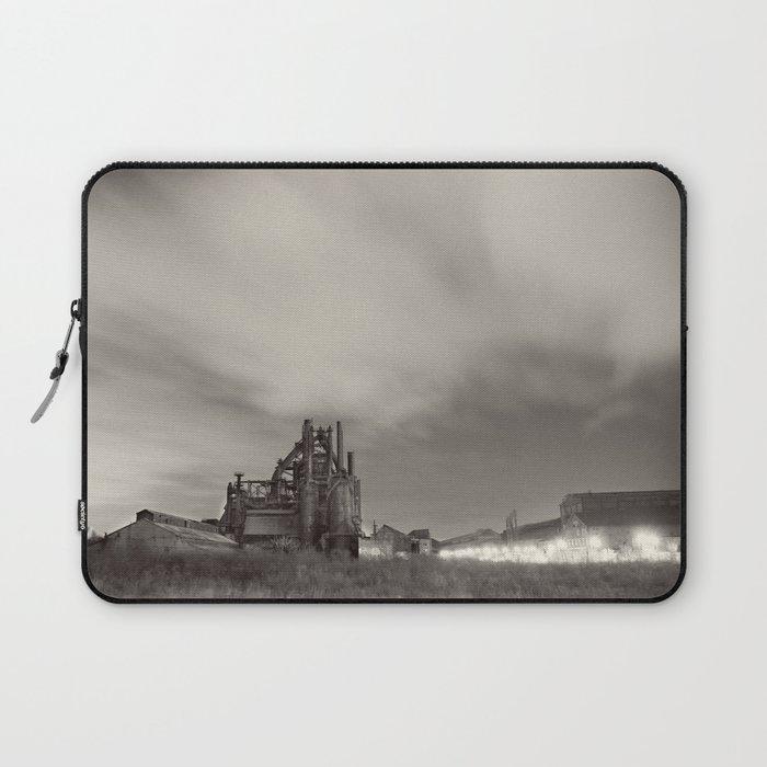 Bethlehem Steel Laptop Sleeve