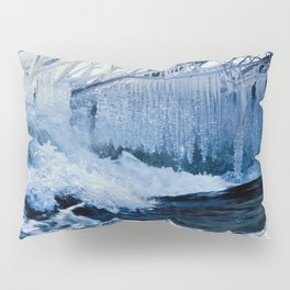 Icicles Pillow Sham