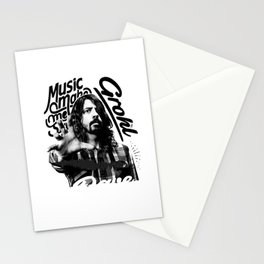 Grohl Stationery Cards