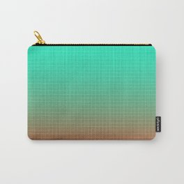Heating Up In Miami Carry-All Pouch