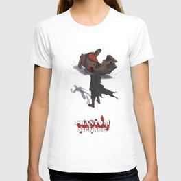 MAUL Tall T-shirt