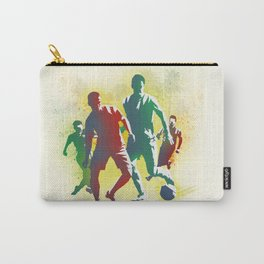 Football is more than a game Carry-All Pouch