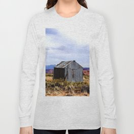 Canyonlands N.P Long Sleeve T-shirt