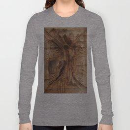 Shroud of the True Oak Long Sleeve T-shirt