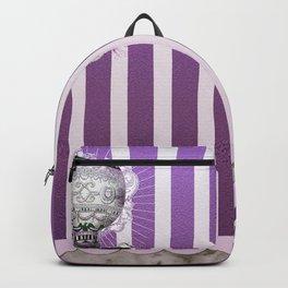 Purple adventure Backpack
