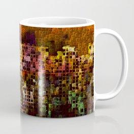 cubic ghetto Coffee Mug