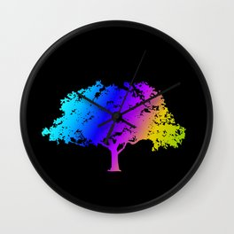 pridelife Wall Clock