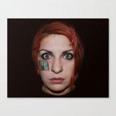 Irobot Canvas Print