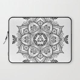 Zelda Mandala Laptop Sleeve