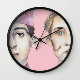 Agatha and Zero Wall Clock