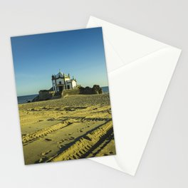 Beach Chapel  Stationery Cards