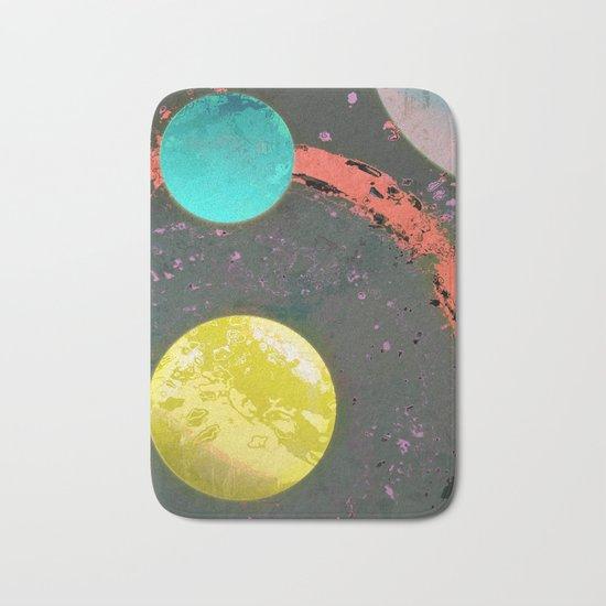 Dust 05 - Post Biological Universe Bath Mat