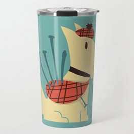 Scottish  Terrier - My Pet Travel Mug