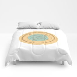 THE PLANET SYSTEM Comforters