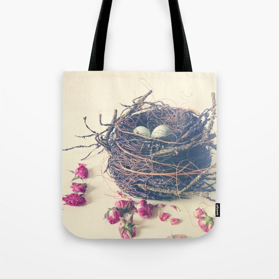 Nest Tote Bag
